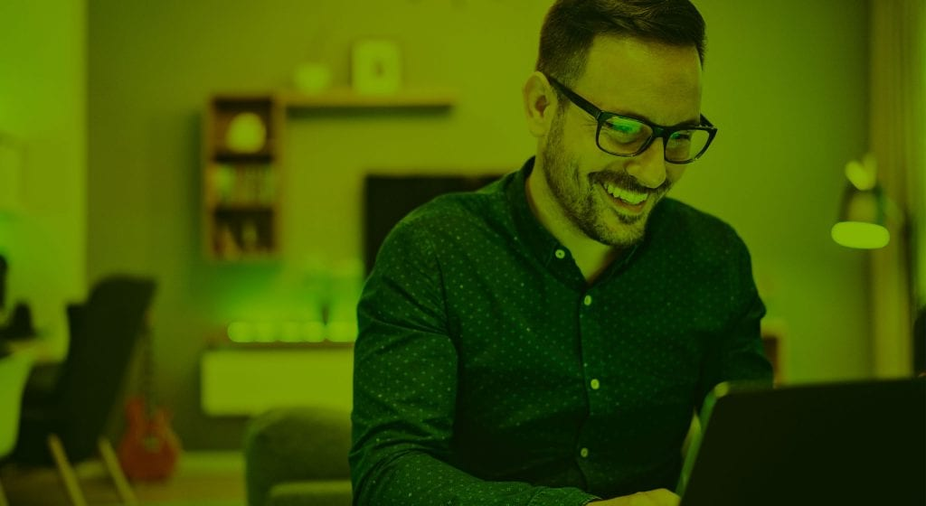 Achieve more from a total digital experience